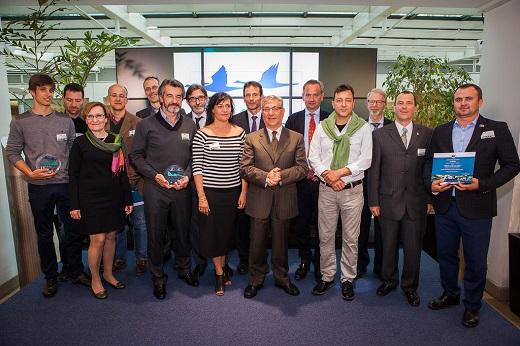 Natura 2000 Award_winners_Brisel 2015_a
