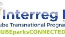 standard logo image - DANUBEparksCONNECTED